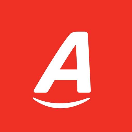 Argos for iPad