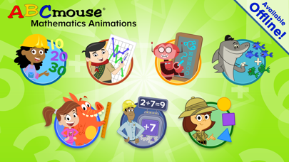 Top 10 Apps like ABCmouse com in 2019 for iPhone & iPad