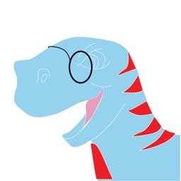 Dict-o-saurus Rex