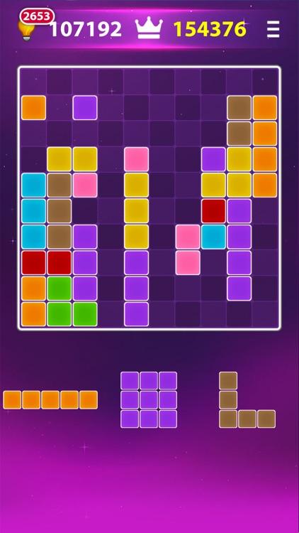 1010 Block Puzzle Online screenshot-7
