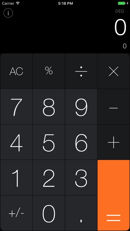 Calculator Pro iRocks