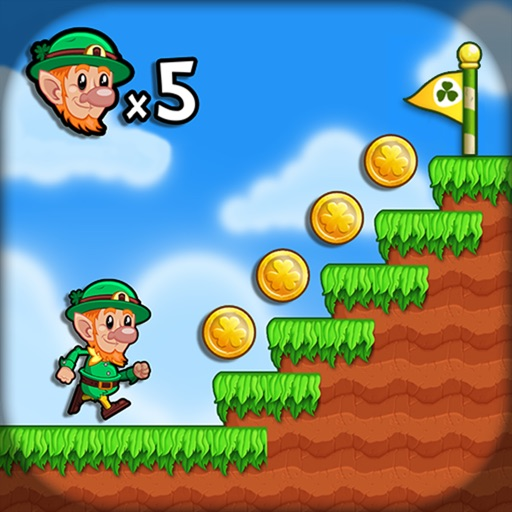 Leps World 2 - Игры Прыжки