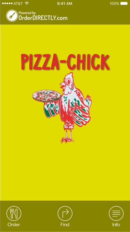 Pizza Chick, Cardiff