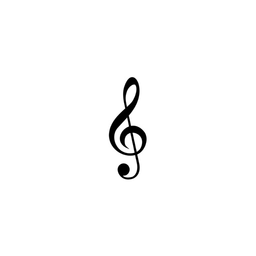 Music Notation Sticker Pack