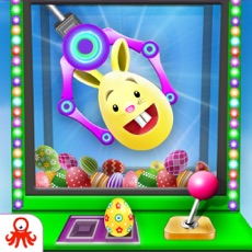 Activities of Prize Toy Egg Claw Machine