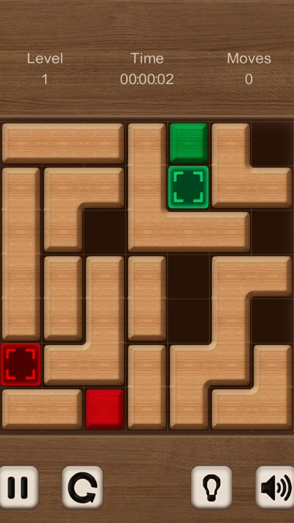 Unblock The Field Puzzle screenshot-7