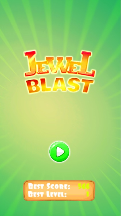 My Jewel Tap - Match 3 Forever screenshot-3