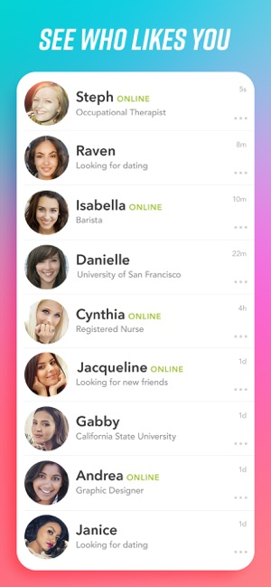 best ipad app dating