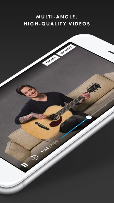 Guitar Lessons by Fender Play for Windows
