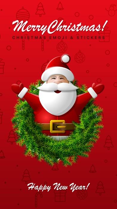 Christmas Emojis.Christmas Emojis And Stickers App Price Drops