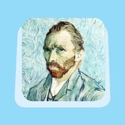 Vincent van Gogh (Art/English)