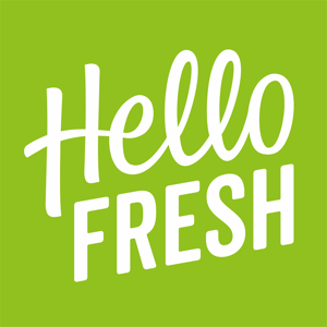 HelloFresh Food & Drink app