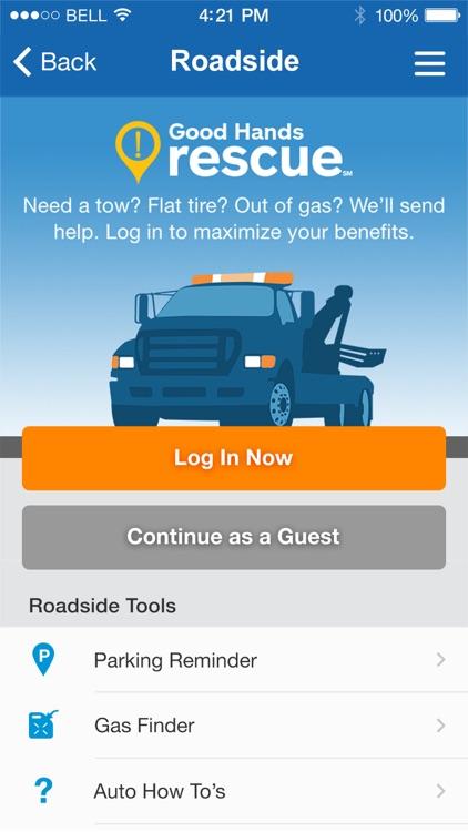 Allstate® Mobile screenshot-4