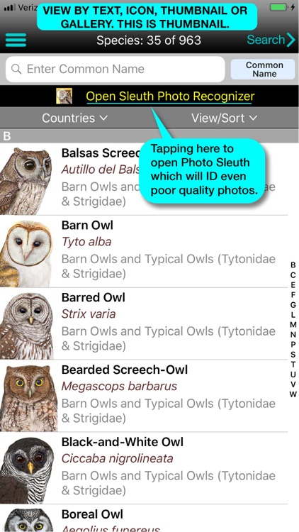 iBird Pro Guide to Birds screenshot-2