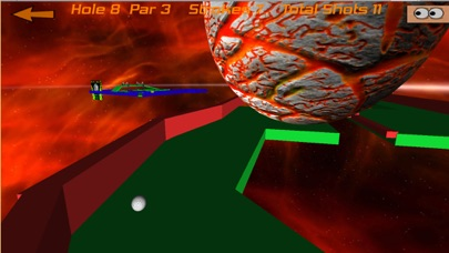点击获取Crazy Golf in Space Pro