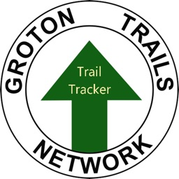 Groton Trail Tracker