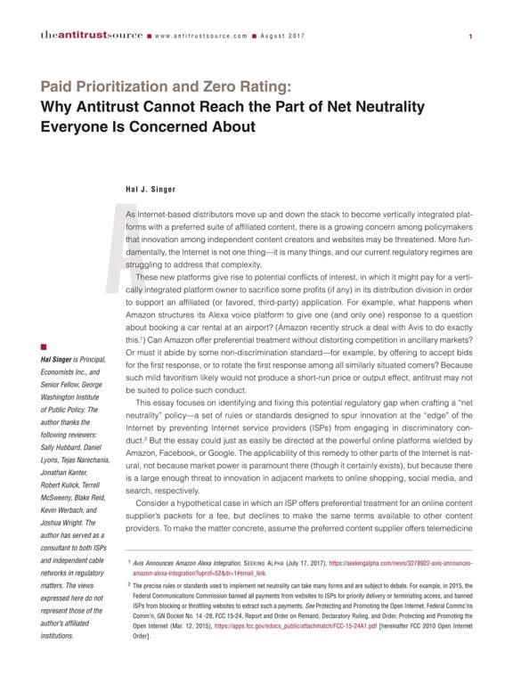 The Antitrust Source-ipad-2