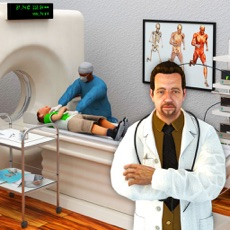 Activities of Real Doctor Simulator