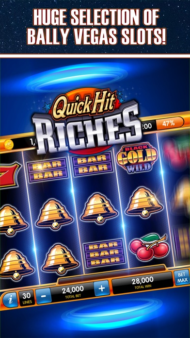 Quick Hit Slots  Play Free Slot Machine by Bally No Download