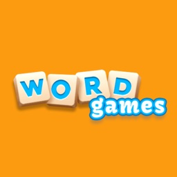 Word Games: Fun Search Puzzles