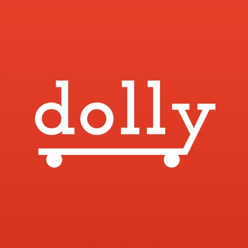 Dolly: Moving & Delivery Help