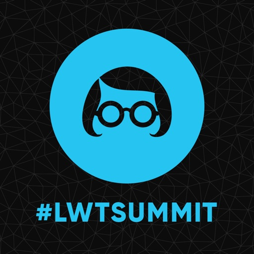 #LWTSUMMIT New York 2017 icon