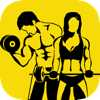 Fitness: training gym|thuis