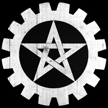 Necrophonic Logo