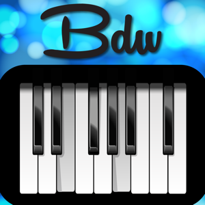 Piano with Songs app