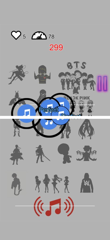 Osu Anime Songs