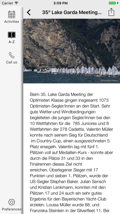Bayerischer Yacht-Club e.V. screenshot-3