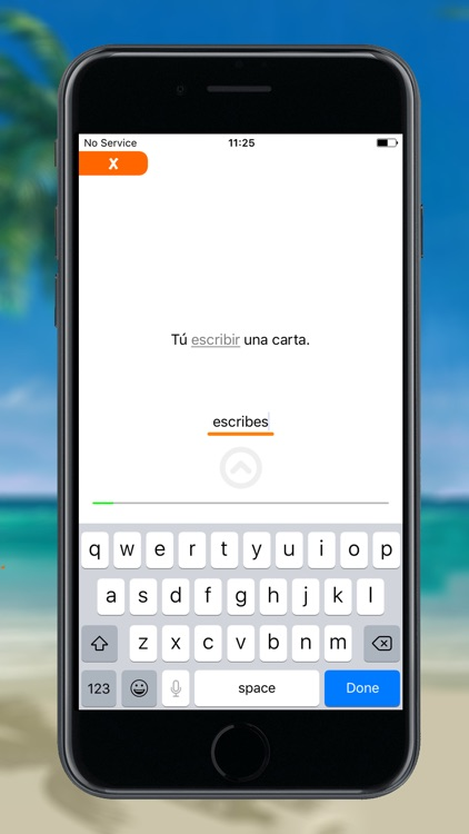 Learn Spanish - Lengo Your Own Vocabel Trainer App