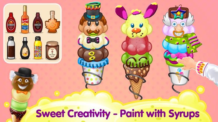 Ice Cream D'Lite screenshot-3