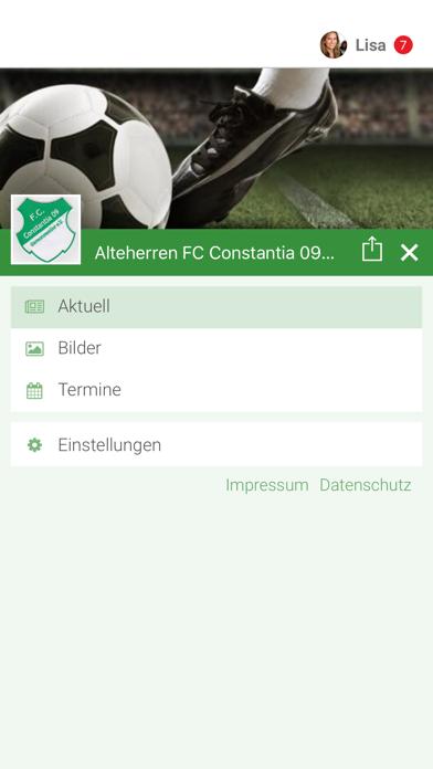 AH G'weiler screenshot 2