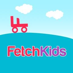 FetchKids For Schools, Parents