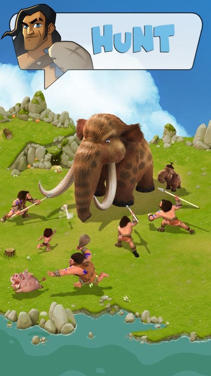 Brutal Age: Horde Invasion screenshot-0