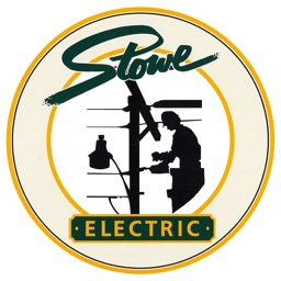 Stowe Electric Dept.