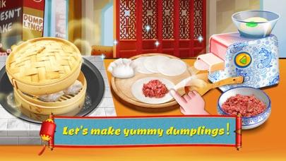 Chinese Food Making Recipes Screenshot on iOS