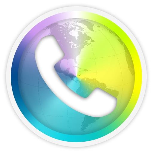 Global Caller ID icon