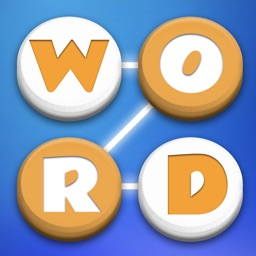Word Dots - Connect Words Game