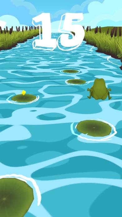 Hopper Frogger screenshot #3