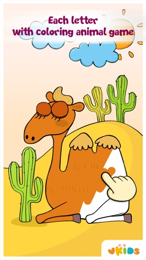 Animal games for kids - Vkids on the App Store