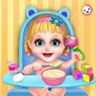 Recém-nascido bebê Cuidado Ber icon
