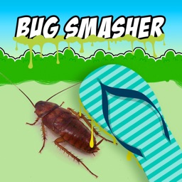 Bug Smasher - Tap on the Bugs