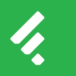 Feedly Apple Watch App