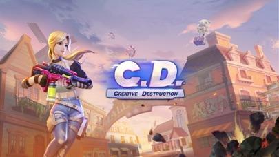 Creative Destruction for Pc