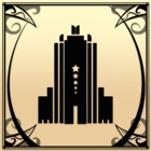 Hotels for iPad & iPhone icon