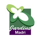Jardins Madri icon