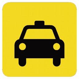 Cab Meter - Hong Kong Taxis