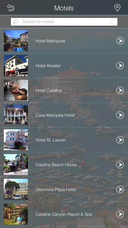 Visit Santa Catalina Island screenshot-4
